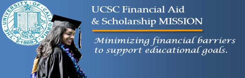 UCSC Financial Aid Mission