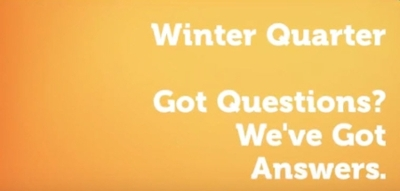 Winter FAQ's